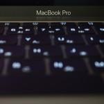 MacBookPro2017モデル