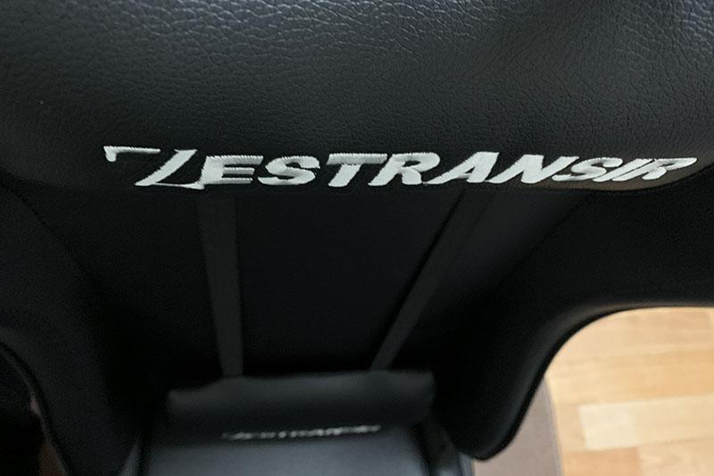 ZESTRANSIRのゲーミングチェア